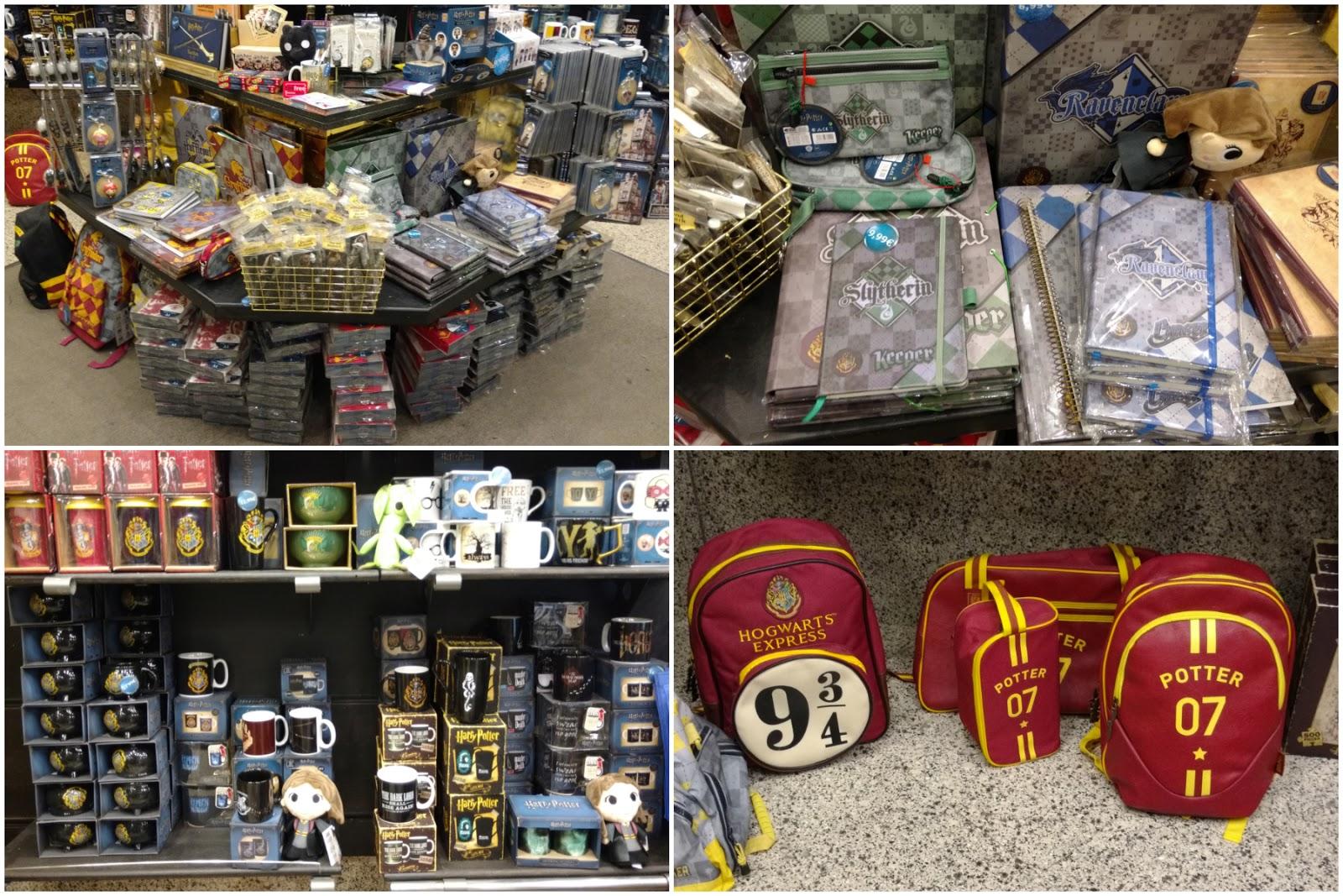 ¿Que encontramos en el Callejón Maldà I  Pues cosas muy variadas de  merchandising  libros de ilustración bd7226be40c