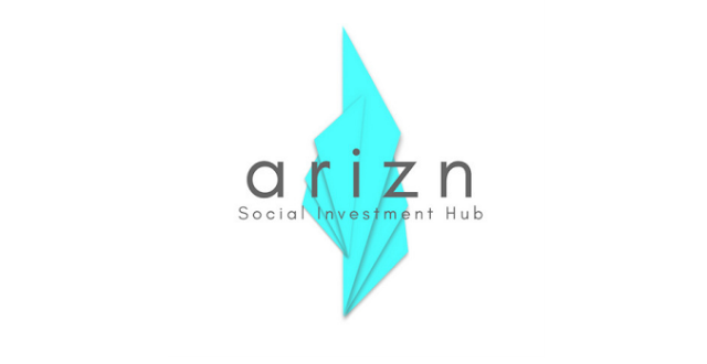 Arizn ICO - Social Investment Hub