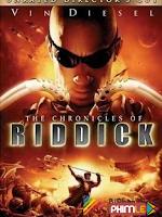 Truyền Thuyết về Riddick