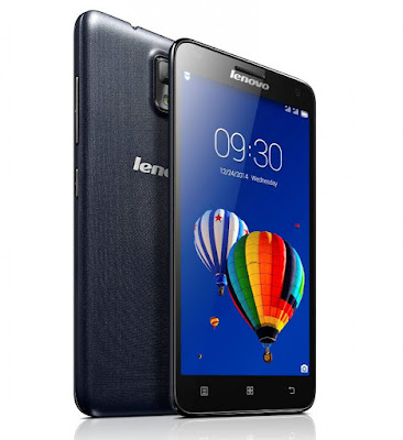 Lenovo S580 Specifications - LAUNCH Announced 2014, September DISPLAY Type IPS LCD capacitive touchscreen, 16M colors Size 5.0 inches (~70.5% screen-to-body ratio) Resolution 720 x 1280 pixels (~294 ppi pixel density) Multitouch Yes BODY Dimensions 139.8 x 69.9 x 8.1 mm (5.50 x 2.75 x 0.32 in) Weight 129 g (4.55 oz) SIM Dual SIM (Mini-SIM, dual stand-by) PLATFORM OS Android OS, v4.3 (Jelly Bean) CPU Quad-core 1.2 GHz Cortex-A7 Chipset Qualcomm Snapdragon 200 GPU Adreno 302 MEMORY Card slot microSD, up to 32 GB (dedicated slot) Internal 8 GB, 1 GB RAM CAMERA Primary 8 MP, autofocus, LED flash Secondary 2 MP Features Geo-tagging, touch focus, face detection Video Yes NETWORK Technology GSM / HSPA 2G bands GSM 850 / 900 / 1800 / 1900 3G bands HSDPA 900 / 2100 Speed HSPA 42.2/5.76 Mbps GPRS Yes EDGE Yes COMMS WLAN Wi-Fi 802.11 b/g/n, hotspot GPS Yes, with A-GPS USB microUSB v2.0 Radio  Bluetooth v4.0 FEATURES Sensors Accelerometer, proximity Messaging SMS(threaded view), MMS, Email, Push Mail, IM Browser HTML Java No SOUND Alert types Vibration; MP3, WAV ringtones Loudspeaker Yes 3.5mm jack Yes BATTERY  Removable Li-Po 2150 mAh battery Stand-by Up to 444 h (2G) / Up to 312 h (3G) Talk time Up to 19 h (2G) / Up to 14 h (3G) Music play  MISC Colors Black  - MP4/H.264 player - MP3/WAV/eAAC+ player - Photo/video editor - Document viewer - Voice memo/dial