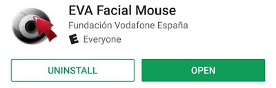 How To Control Your Android Device With Your Face Or Head