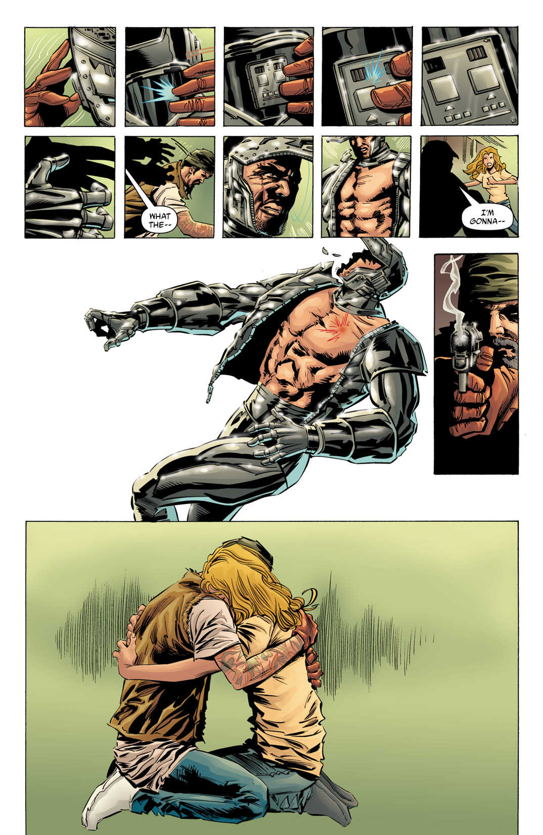 Detective Comics (1937) 790 Page 29