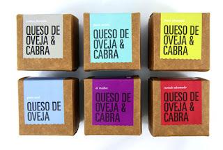 Diseño Creativo e innovador de empaque de comida.