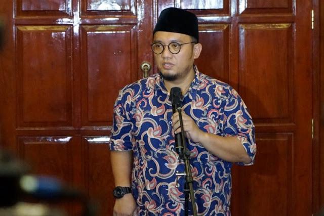 Kubu Prabowo-Sandiaga Kritik PP Pelaporan Korupsi yang Dapat Ganjaran Rp 200 Juta
