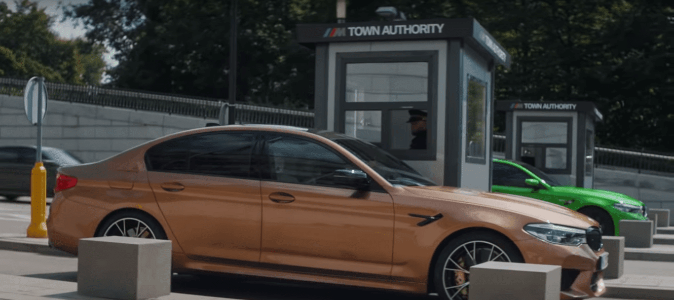 BMW Invites M Car Fans And Owners To M Town 'Where TOO MUCH Is Just Right'
