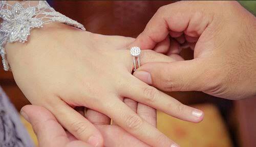 Merindukan Pernikahan - Dua Puluh Satu