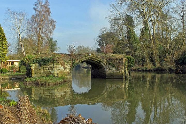 Great Bridge, Warwick