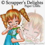 Image result for scrapper's delights banner