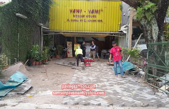 Yami Yami Noodle House