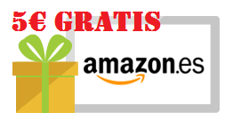 ¿Quieres un cheque de Amazon GRATIS?