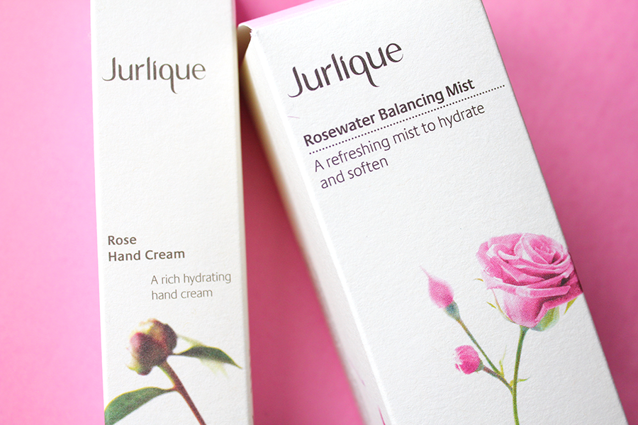 jurlique beauty products