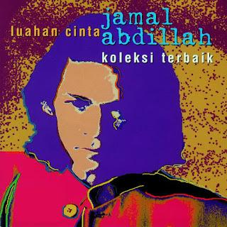 Jamal Abdillah - Bunga Pujaan MP3