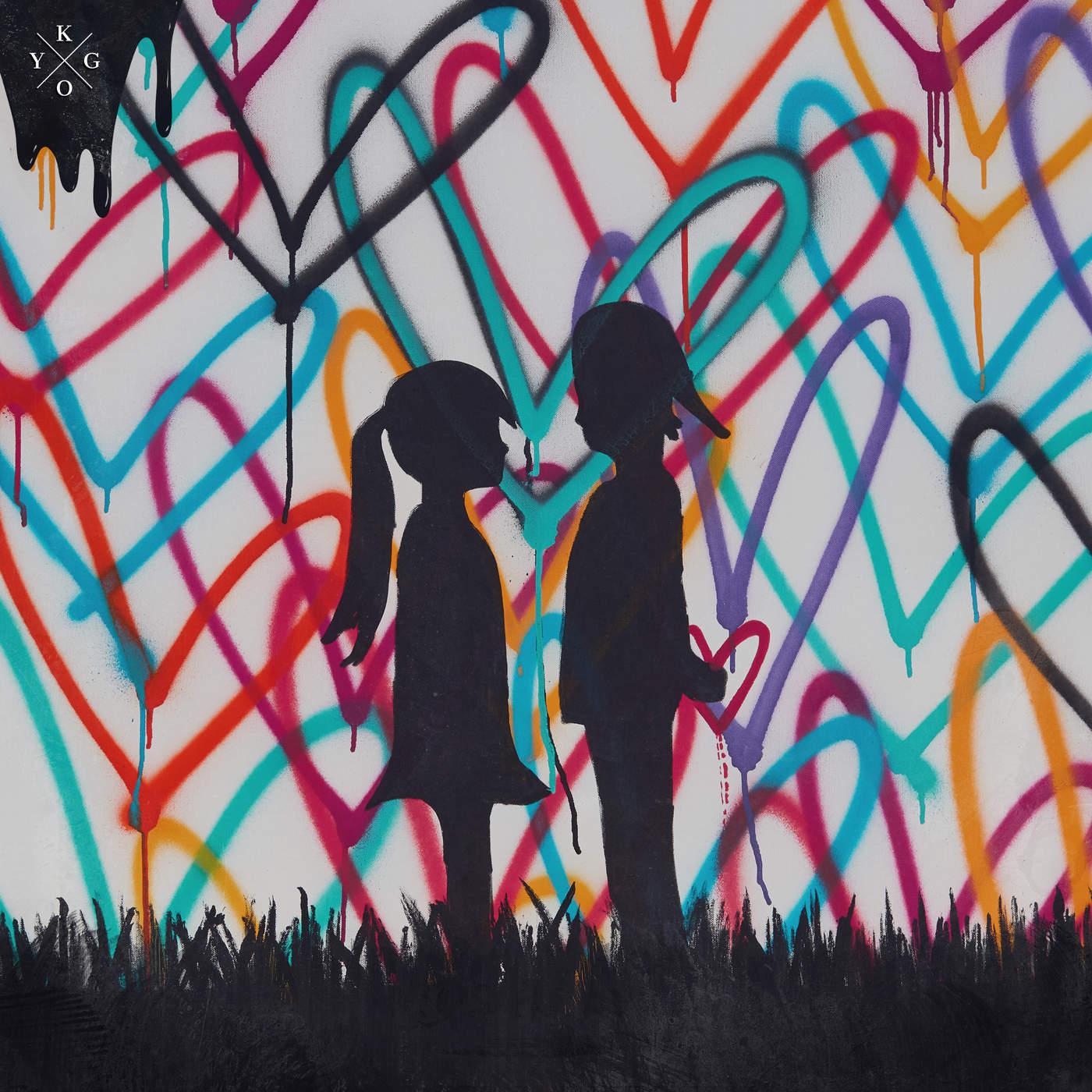 Kygo & Oliver Nelson - Riding Shotgun (feat. Bonnie McKee) - Single