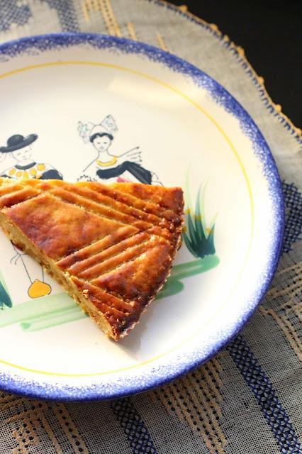 galette beurre sale en Bretagne