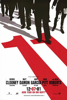 oceans twelve review