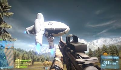 Download Battlefield 2142 Game Setup