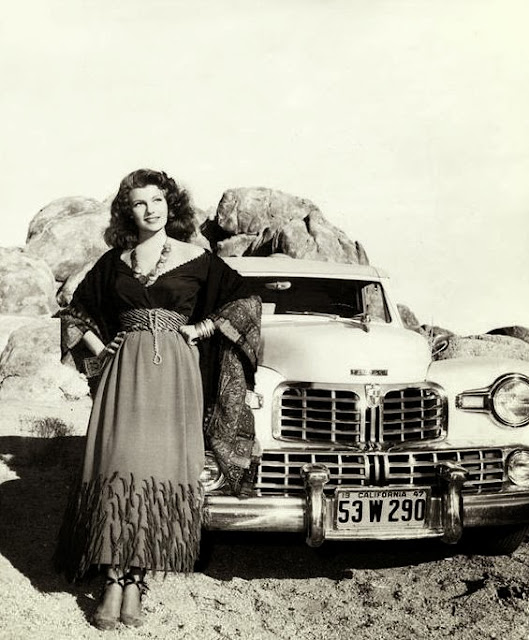 My Love Of Old Hollywood Stars And Their Fabulous Cars