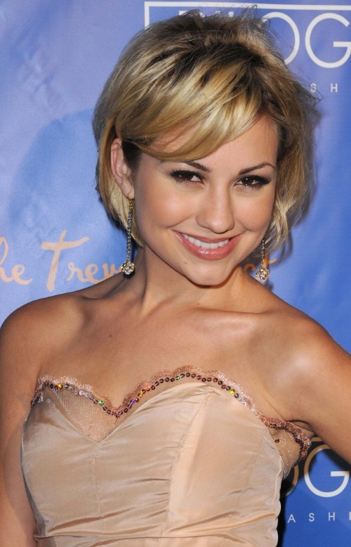 chelsea kane hairstyles celebrity hair haircut disney funny short clip hairstyles4