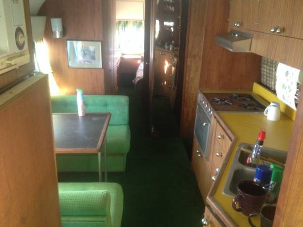 Blue Bird Bus >> Used RVs 1967 Blue Bird 36' Motorhome Conversion For Sale ...