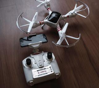 Tips Agar Drone Bisa Berumur Panjang - OmahDrones