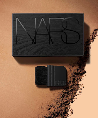 nars Tahiti Bronze Collection