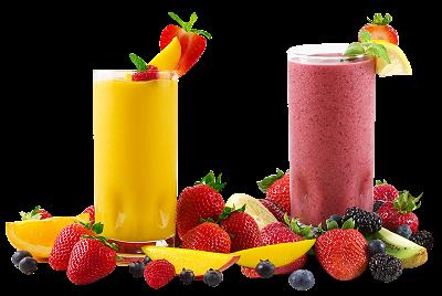 Todo natural batidos de frutas todo natural para una - Batidos de frutas ...