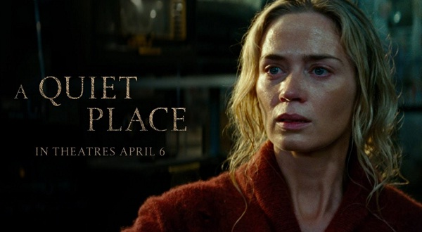 film april 2018 a quiet place