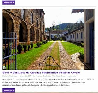 Serra-do-Caraça-Minas-Gerais