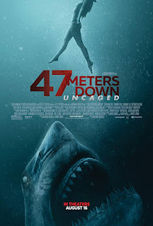 47 Meters Down Uncaged (2019)