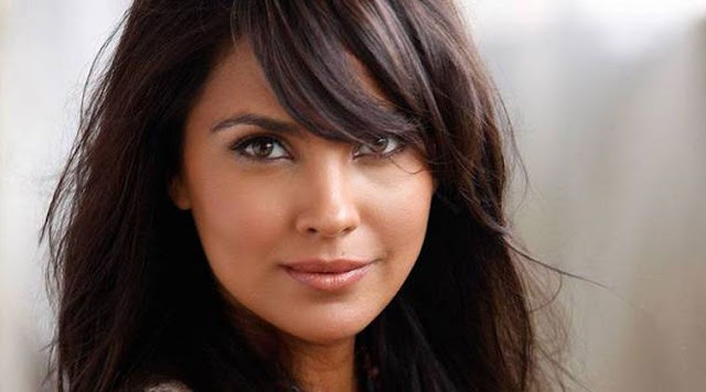 Lara Dutta beautiful