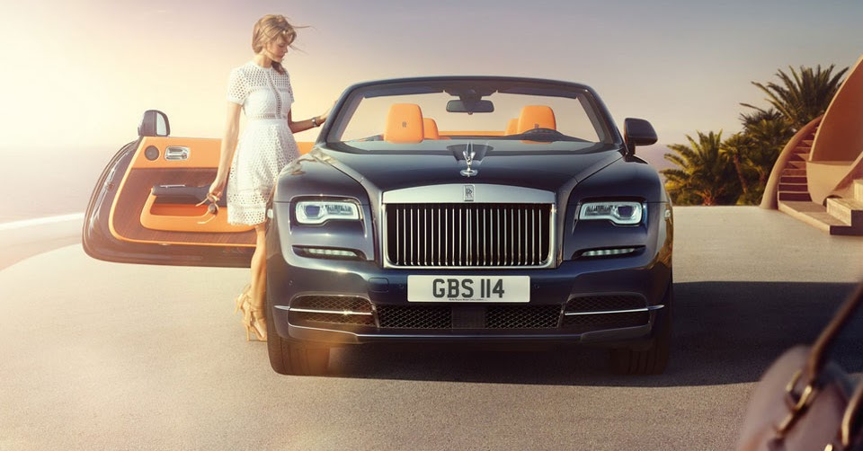 rolls royce tops its 2016 sales figure with 4 011 units. Black Bedroom Furniture Sets. Home Design Ideas