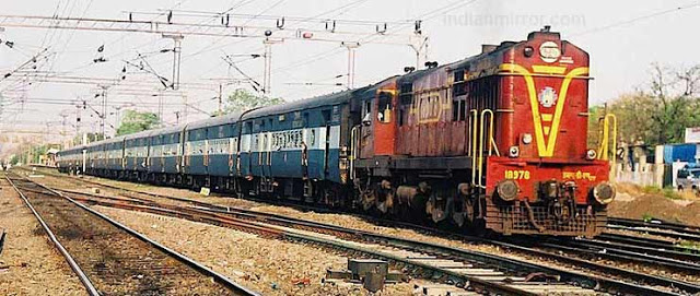 Indian Railways Recruitment 2016