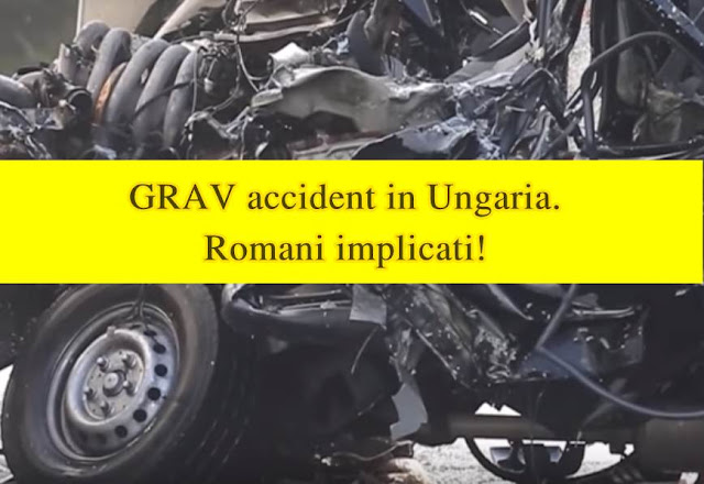 accident cu romani in ungaria wiki trist