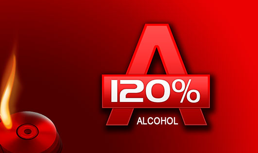 Alcohol 120 cybershare