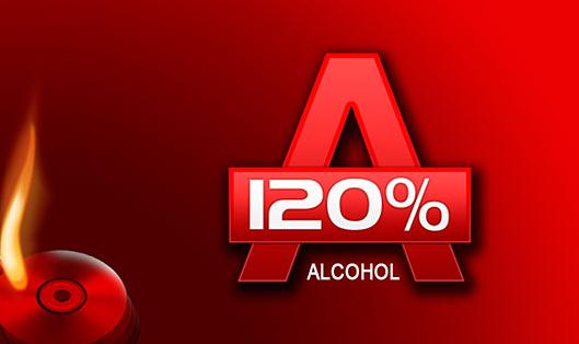 Alcohol 120 cybershare