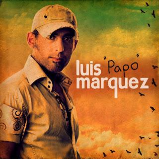 PUEDES VOLAR - LUIS PAPO MARQUEZ (2011)