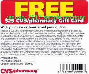 Cvs Pharmacy Coupons