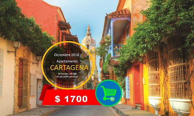 imagen Paquete Turistico  Cartagena   para familia