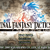 Final Fantasy Tactics The War Of The Lions PSP CSO Free Download & PPSSPP Setting