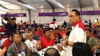 Atlet Asian Games 2018 Tinggal Memilih, Mau Jadi PNS atau Anggota TNI-Polri