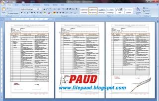 Download RKM Tema Pekerjaan Kurikulum 2013 Format Word Gratis