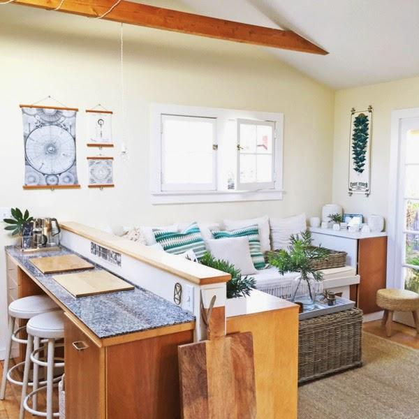 die wohngalerie leben mit der natur cottage von whitney morris. Black Bedroom Furniture Sets. Home Design Ideas