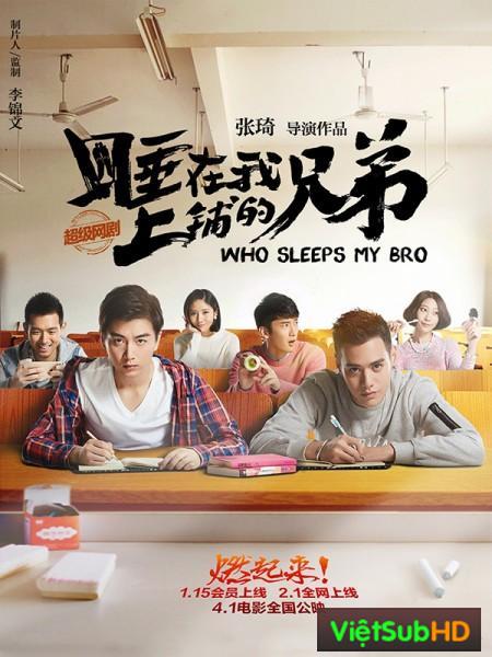 Người anh em giường trên (Bản điện ảnh)