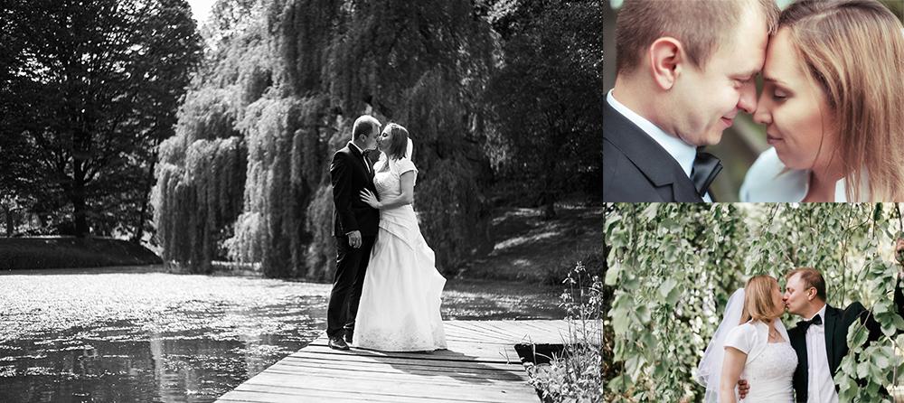 sesja ślubna w ogrodzie botanicznym, ogród botaniczny Lublin, fotograf Lublin