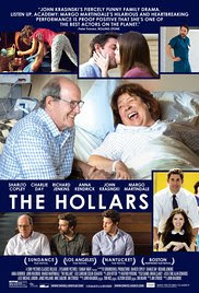Nonton Film Online The Hollars (2016)