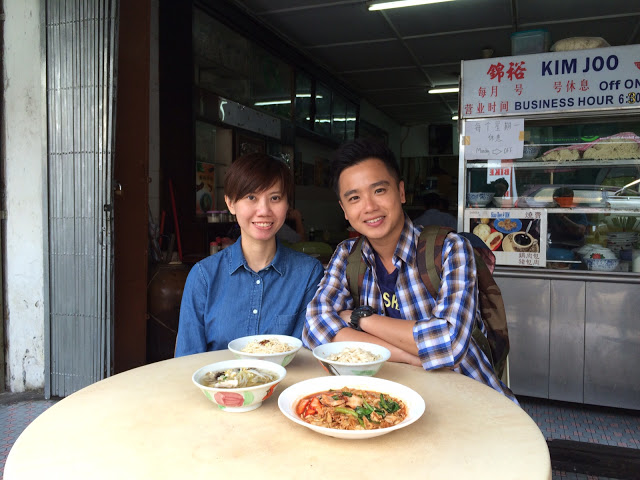 NTV7 FOODIE BLOGGER 2015