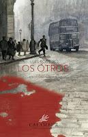 Resultat d'imatges de Los otros novela calambur