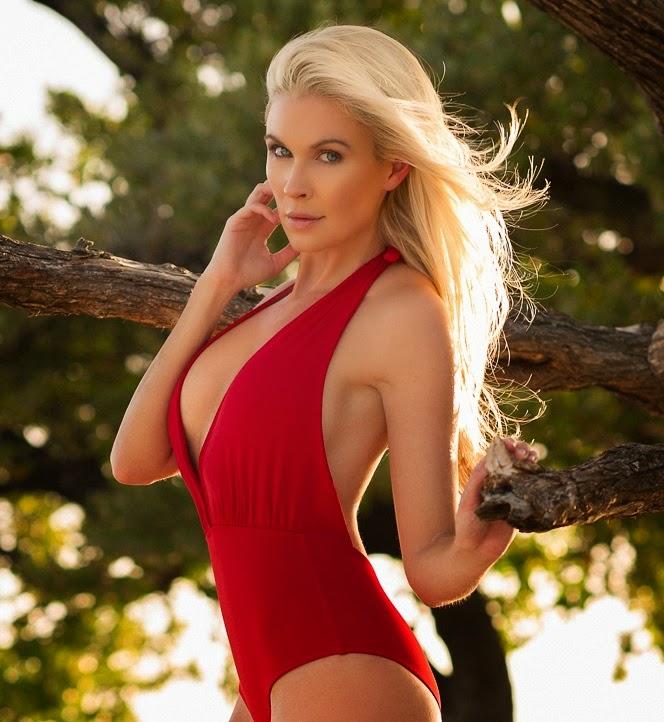 Lauren Jones Nude Photos 29