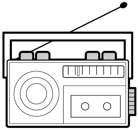 Te Cuento Un Cuento Dibujos Para Colorear De Medios De Comunicación