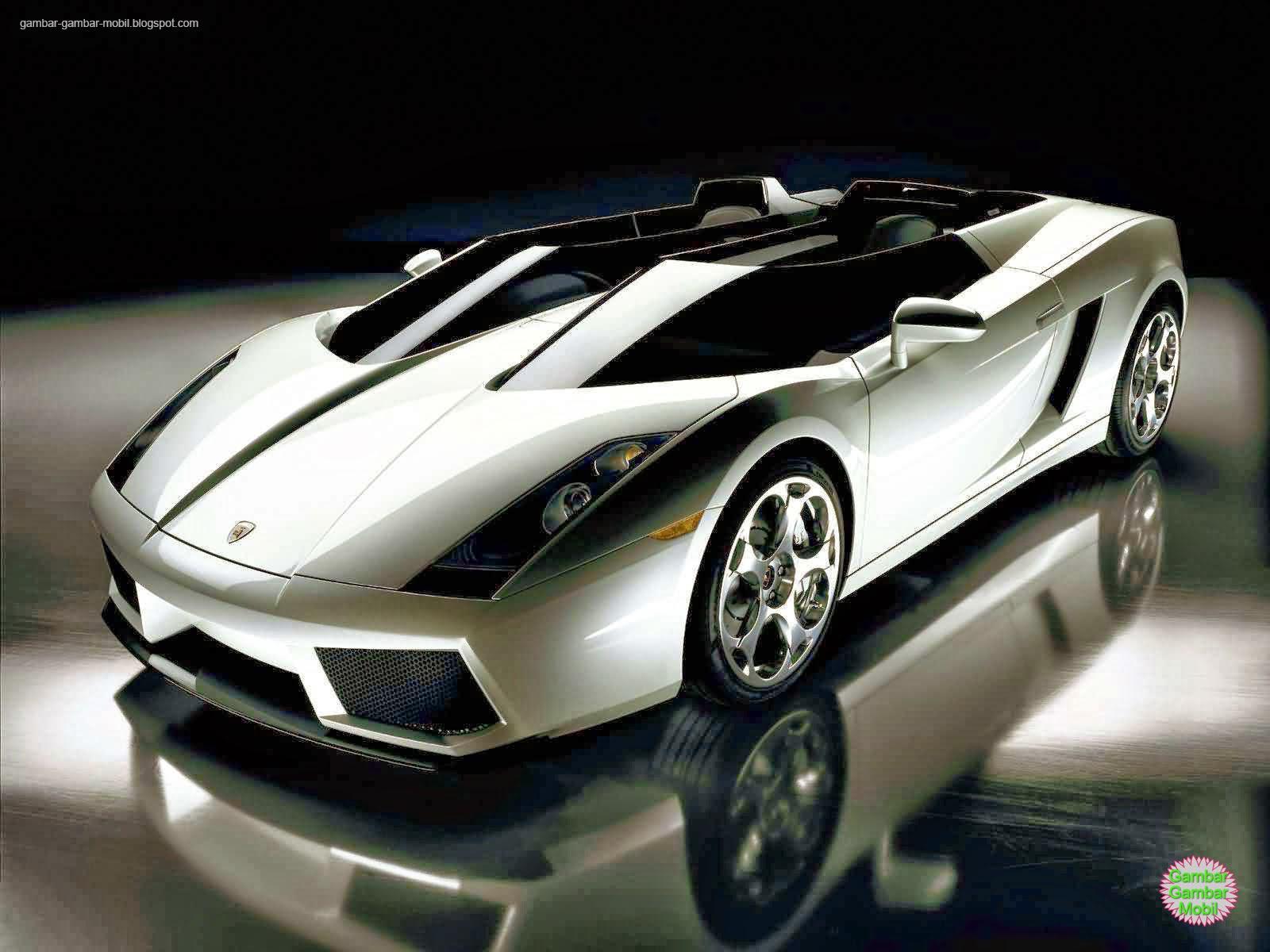 50 Wallpaper Gambar Mobil Lamborghini part 3  Koleksi Gambar